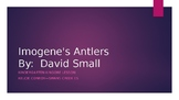 Imogene's Antlers Lesson