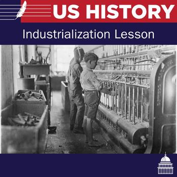 Impact of Industrialization on Families DBQ and Essay