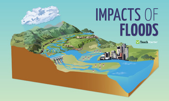 Impacts of Floods - Teaching Resource Pack