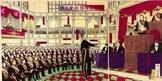 Impacts of the Meiji Restoration