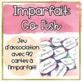 Imparfait - Go Fish - Jeu de cartes