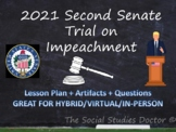 Impeachment Lesson Plan + Artifacts + Questions (2019 Impeachment Inquiry)