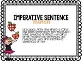 Imperative Sentences Match