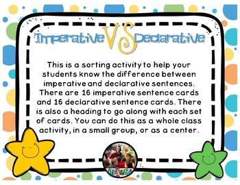 Imperative vs. Declarative Sort