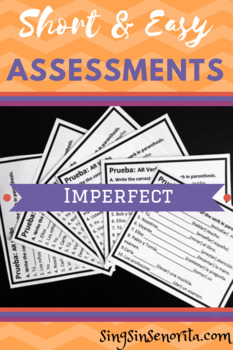 Imperfect Assessment