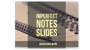Imperfect Notes