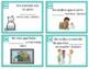 Spanish Task Cards on Imperfect Subjunctive - Imperfecto de Subjuntivo