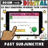 Imperfect Subjunctive in Spanish | Digital Boom Cards for