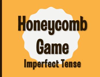 Spanish Imperfect Honeycomb Partner Game