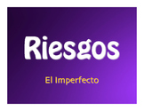 Spanish Imperfect Jeopardy-Style Review Game