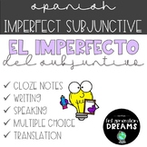 Imperfecto del Subjuntivo - Lesson Plans - Digital Distanc