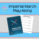 Imperial March Play-Along