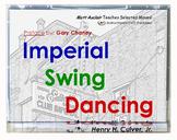 Imperial Swing Dancing manual