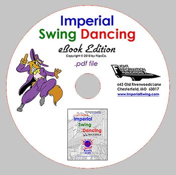 imperial swing dancing manual by henry culver teachers pay teachers rh teacherspayteachers com Senior Swing Dancing 1920s Swing Dancing