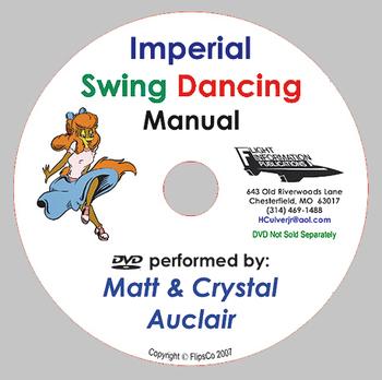 imperial swing dancing manual by henry culver teachers pay teachers rh teacherspayteachers com Modern Swing Dancing Modern Swing Dancing