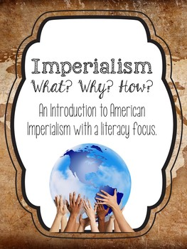 Imperialism: An Introduction