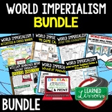Imperialism BUNDLE (World History Bundle)