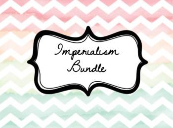 Imperialism Bundle