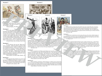 European Imperialism Bundle