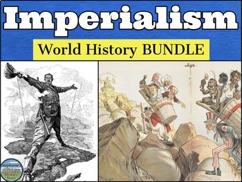 European Imperialism Bundle