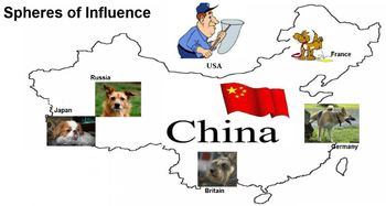 Imperialism: China Video Lecture - Great for Special Needs