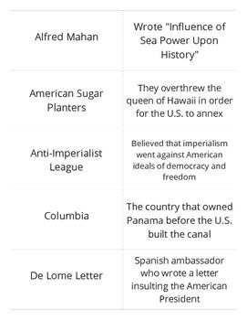 Imperialism Flashcards
