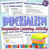 Imperialism Game: Scramble and Conquer!
