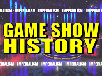 Imperialism - History Game