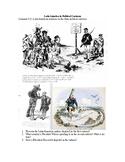 Imperialism: Latin America in Political Cartoons