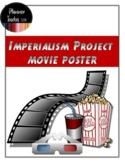 Imperialism Movie Poster Project