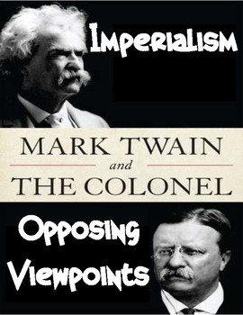 Imperialism: Opposing Viewpoints