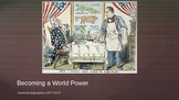 Imperialism PPT - APUSH New Curriculum Framework - Period 7