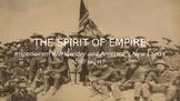 Imperialism, Part II: McKinley, Roosevelt, Taft, Wilson, Pancho Villa 1867-1917