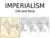 Imperialism PowerPoint
