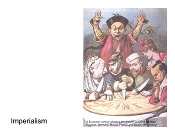 Imperialism (Presentation)