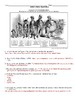 Imperialism: US Imperialism Political Cartoon Worksheet with Answer Key