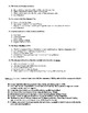 Imperialism Unit Test / Exam / Assessment