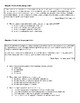 Imperialism Unit Test and Answer Key