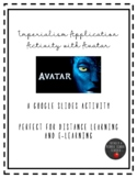 Imperialism Application Activity With Avatar (the movie)