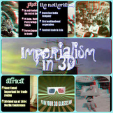 Imperialism in 3D PowerPoint