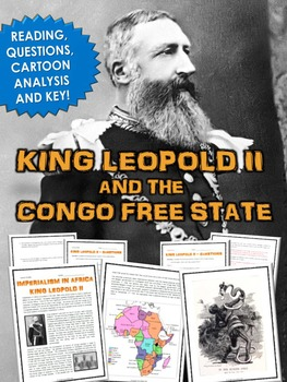 Imperialism in Africa - Leopold II and the Congo - Reading