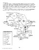 Imperialism in Africa, WORLD HISTORY LESSON 94 of 150 Class Game, Map Ex. & Quiz