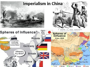 Imperialism in the 19th Century: Effects on Africa & Asia