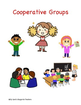 Implementing Cooperative Groups