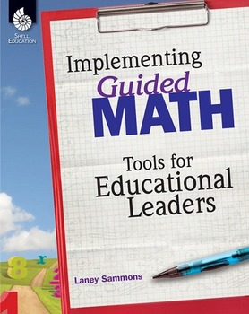 Implementing Guided Math (Physical Book)