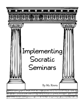 Implementing Socratic Seminars