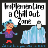 Implementing a Chill Out Zone