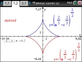 Implicit differentiation with CAS