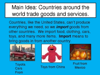 Import and Export Powerpoint