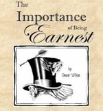 Importance of Being Earnest by Oscar Wilde - Guided Question Worksheet